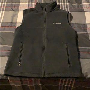 Men's Columbia Fleece Sweater